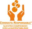 logo conducta responsable